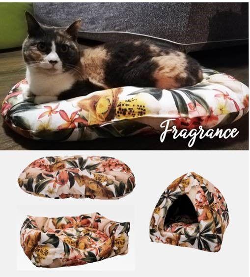 cuscino per cani e gatti